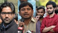 Umar Khalid compares Wani to Che, faces social media rage