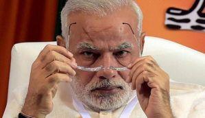 'PM Modi scored 62.3% in MA Political Science from Gujarat University'