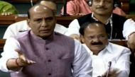 Budget session: RS, LS rocked by Opposition protests over Uttarakhand crisis