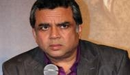 Experience in parliament enriches my acting: Paresh Rawal