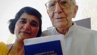 भारतीय बनने के लिए करना पड़ा 67 साल इंतजार