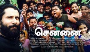 Spirit of Chennai: Vikram releases tribute song to volunteers of Chennai floods
