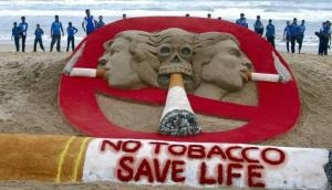 India's record-breaking decline in smoking rates; need for safer choices