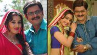 Bhabi Ji Ghar Par Hai: Shubhangi Atre talks about replacing Shilpa Shinde