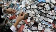 चीन के बाद भारत बना दुनिया का दूसरा सबसे बड़ा मोबाइल उत्पादक देश