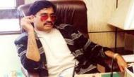 Underworld don Dawood Ibrahim's nephew arrested in Mumbai in extortion case