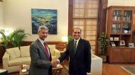 भारत-पाक विदेश सचिवों की बैठक में पठानकोट, अजहर मसूद का मुद्दा उठा