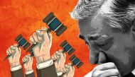 Chief Justice's tears: spare some for poor litigants, your Lordship