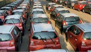 सबसे बड़ी कार निर्माता सुजुकी को भारत के ऑटो मार्केट में अब कोई रूचि नहीं है ?