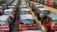 Maruti Suzuki Q4 net profit dips 11.7% to Rs 1,133.6 crore