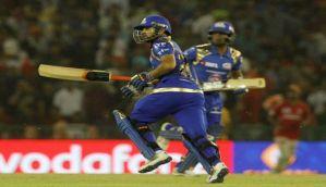 IPL 9: Parthiv, Rayudu shine in Mumbai's 25-run win over Punjab