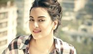 Happy Phirr Bhag Jayegi actress Sonakshi Sinha confirms Salman Khan starrer Dabangg 3; here's when the film will go on floors