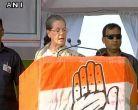 सोनिया गांधी: मोदी सरकार की कार्यशैली लोकतंत्र के लिए खतरनाक