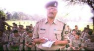 NIA officer Tanzil Ahmed murder: UP police starts attaching accused Muneer's properties