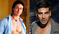 Why does Baaghi director Sabbir Khan think Tiger Shroff is similar to Akshay Kumar?