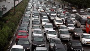 Odd-Even 2.0: AAP govt to clamp down on vehicles with fake CNG stickers