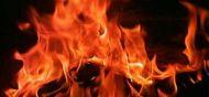 गाजियाबाद: भारत केमिकल फैक्ट्री में आग, एनएच-24 पर लंबा जाम