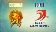 आईपीएल: रोमांचक मुकाबले में गुजरात लायंस ने डेयरडेविल्स को एक रन से हराया