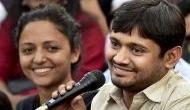 देश विरोधी नारों को लेकर कन्हैया कुमार, शेहला राशिद समेत कई पर चला चाबुक, दाखिल हुई चार्जशीट