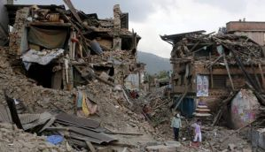 Nepal tragedy: Only one temple restored after an year of  the earthquake