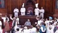 महाराष्ट्र और हरियाणा के परिणाम बिगाड़ सकते हैं बीजेपी की राज्यसभा की गणित