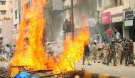 बिहार: धार्मिक जुलूस के दौरान भागलपुर में सांप्रदायिक दंगा, दो दर्जन से अधिक लोग घायल