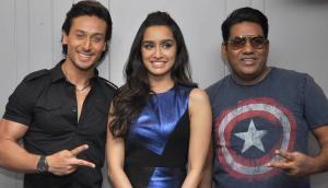 Tiger's efforts in acting overshadowed by his dance, action: Sabbir Khan