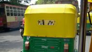 Bengaluru auto-driver booked for racial remark against NE girl