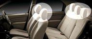 जानिए किन दो कामों के लिए कार सीट में हेडरेस्ट लगा होता है?