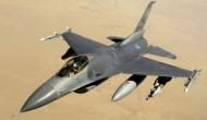 पाकिस्तान ने अमेरिका से खरीदे गए F-16 से दागी थी मिसाइल, भारत ने दिए सबूत