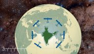 India gets its own GPS: here's all you need to know about the IRNSS