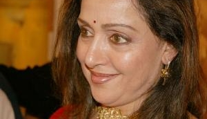 BJP MP Hema Malini posts video of an elderly man dancing for her, video goes viral