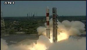 ISRO successfully launches GPS satellite IRNSS-1G from Sriharikota