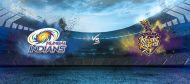 आईपीएल में आज: कोलकाता नाइट राइडर्स Vs मुंबई इंडियंस