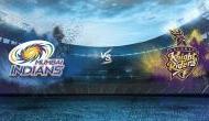 IPL 10, KKR vs MI: Kolkata to take on Mumbai in Qualifier 2