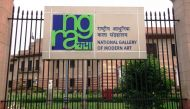 Heritage at risk: is NGMA another inferno in waiting?