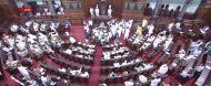 संसद में दूसरे दिन भी अगस्ता वेस्टलैंड घोटाले पर घमासान