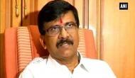 Sanjay Raut terms book comparing PM Modi with Chhatrapati Shivaji Maharaj as 'insulting'