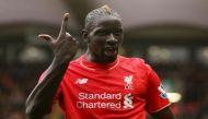 Liverpool's Sakho gets 30-day suspension after failing drug test