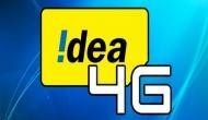 आइडिया ने लांच किया हिला देने वाला ऑफर, 109 के रिचार्ज पर 4G डॉटा के साथ मुफ्त कॉलिंग