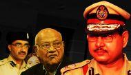गुजरात डीजीपी: पूर्व पुलिस अधिकारी ही पहुंचे पीपी पांडे के खिलाफ कोर्ट