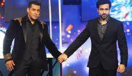 Emraan Hashmi may star in Salman Khan's next production