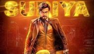 'U' certificate for 24: Suriya's sci-fi thriller to release on 6 May
