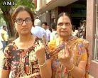 पश्चिम बंगाल: पांचवें चरण में भी बंपर वोटिंग, 78 फीसदी मतदान