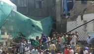 Building collapse kills 3 in Mumbai; several still trapped in debris