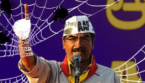 Why AAP approached SC to define Centre-Delhi relations