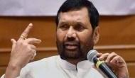 FPS allotment should benefit SC/ST also: Ram Vilas Paswan