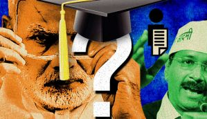 Modi's degrees don't really matter, but secrecy doesn't help
