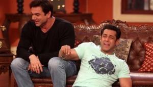 Never felt overshadowed by Salman bhai: Sohail Khan