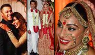 In pics: Bollywood stars suit up for Bipasha Basu, Karan Singh Grover's monkey wedding